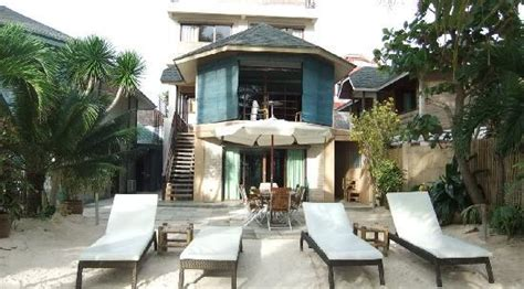 Hotel R Best Hotel Deal Site Boracay Houses