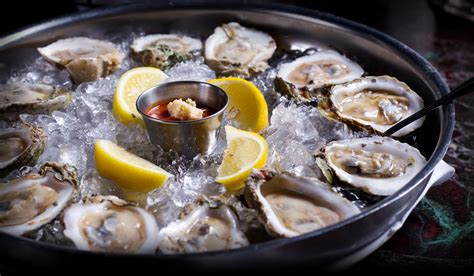 Top Oyster Bars by Oyster Bars In Las Vegas Best Oysters Seafood The