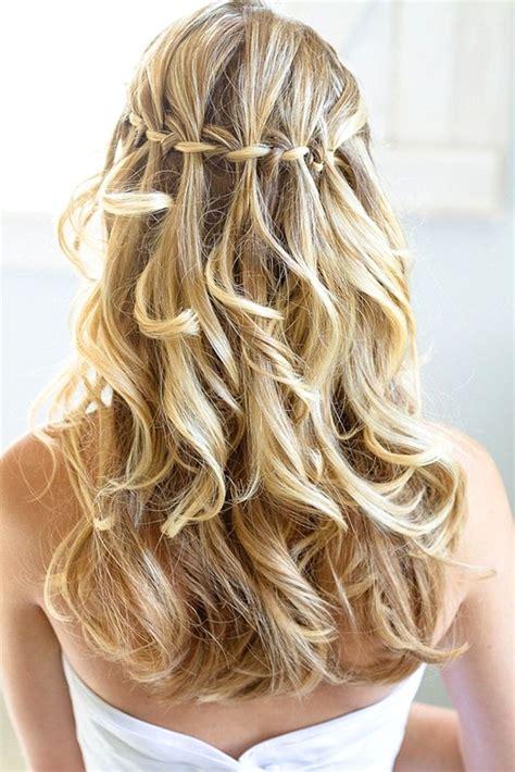 braided hairstyles for long hair wedding trubridal wedding blog 33 favourite wedding hairstyles