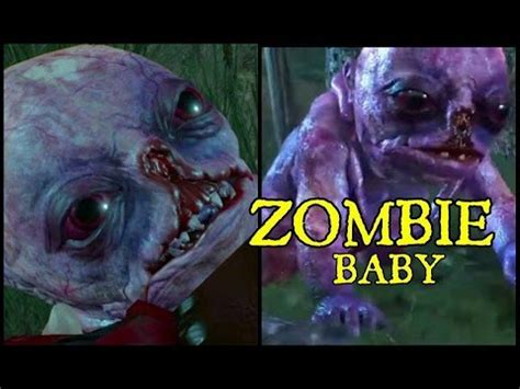 how to make a zombie baby youtube the witcher 3 zombie baby youtube
