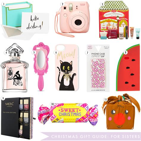 christmas gift guide what to buy for sisters temporary