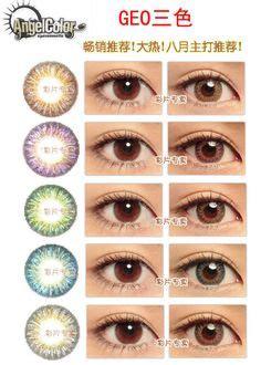 cheap non prescription colored contacts free shipping 1000 images about non prescription colored contacts on