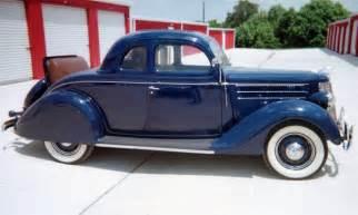 1936 ford 5 window coupe barrett jackson auction company