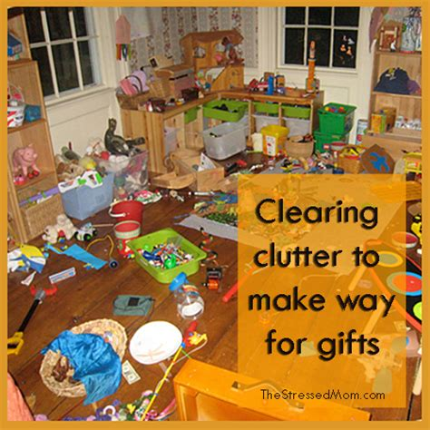 cleaning clutter 10 first steps for a simpler life the stressed mom