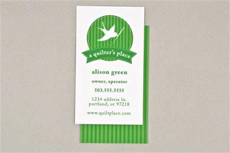 Quilt Shop Business Card Template Inkd Quilt Shop Business Plan Template