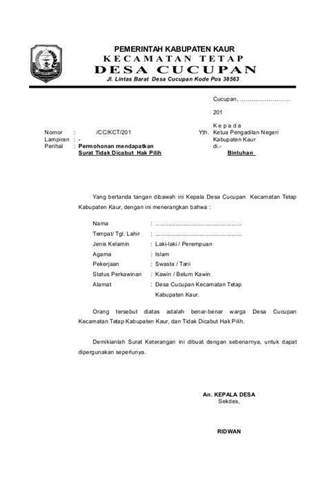 format surat pengunduran diri kepala sekolah contoh surat pernyataan kepala sekolah fontoh