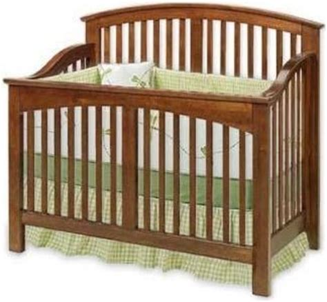 project sleigh crib woodworking plans