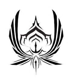 Lotus Is A Symbol Of Warframe Lotus Symbol