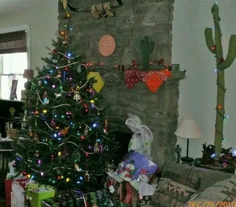 my southwestern christmas tree decor christmas pinterest