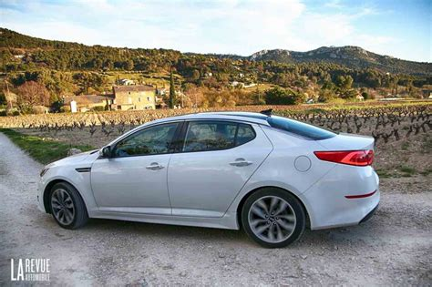 2015 Kia Optima Sxl Turbo Review 2015 Kia Optima Sxl Turbo Customized