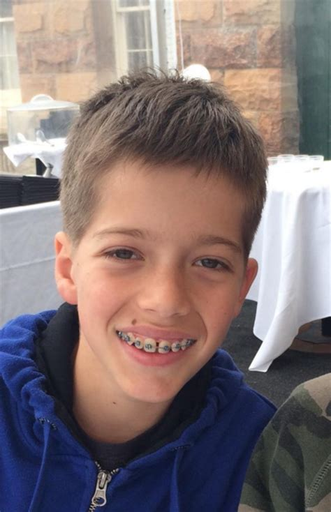 12 year boy who went missing in concord west earlier today has been found safe and well