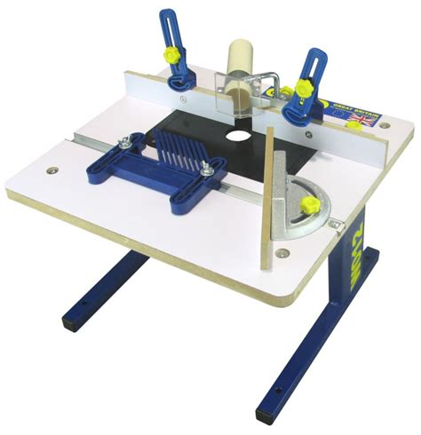 bench routers charnwood bench top router table w012