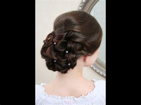 juda hairstyle steps wedding hairstyles video tutorial youtube