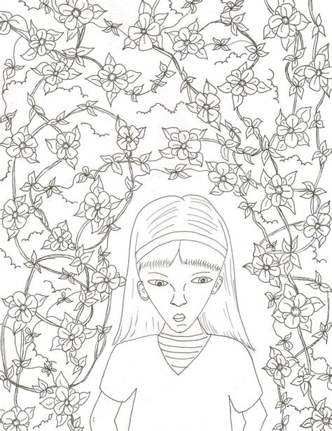 secret garden coloring pages printable the secret garden worksheet free printable worksheets