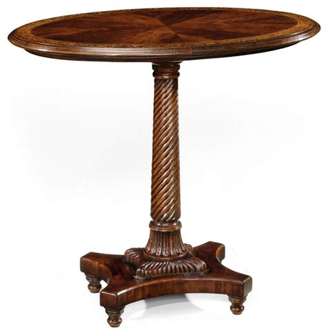high quality furniture oval l table bernadette livingston furniture provides the finest in
