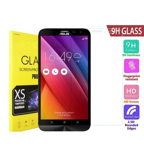 Ume Tempered Glass Asus Zenfone 2 Laser 50 Inch asus