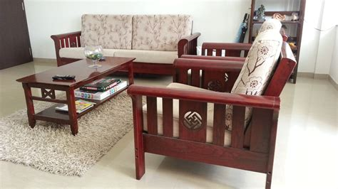 wooden sofa living room 24 simple wooden sofa to use in your home keribrownhomes