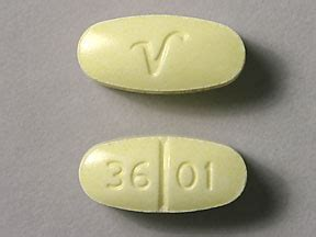 What s the pill with watson 853 which is yellow color and