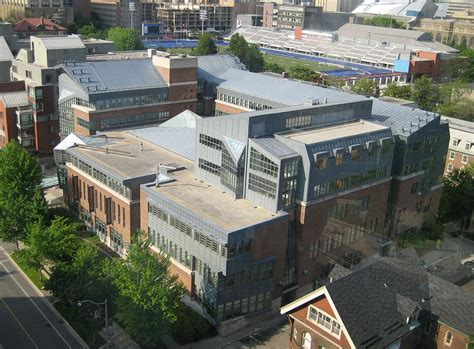 Business School Mba Cfa by Rotman School Of Management