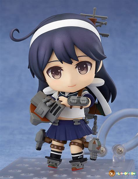 Nendoroid Shigure Ii Gsc smile company nendoroid 748 kantai collection kancolle ushio ii ship aug 2017
