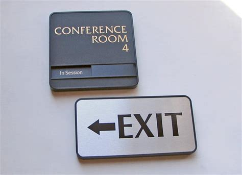 conference room signs executive conference room signs availability in out signs sliding office signs