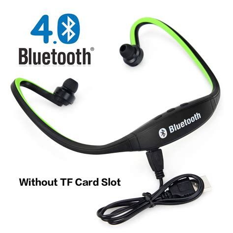 Earphone Bluetooth Samsung P11 Headset Hf s9 wireless bluetooth headphones 4 0 sport wireless