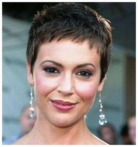 Short Chemo Hairstyles | very short hairstyles after chemo hairstyles for women