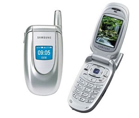 new samsungs for 2004 mobile gazette mobile phone news