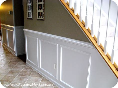 faux wainscoting with paint 18 best images about board and batten or judges paneling
