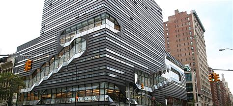 tisch notable alumni who is an alumni or current student of the new school or