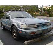 Nissan Stanza  Autos Post