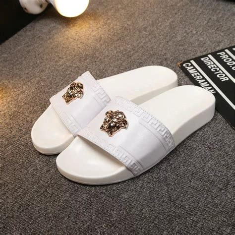 versace slippers versace slippers in 450119 for 61 00 wholesale