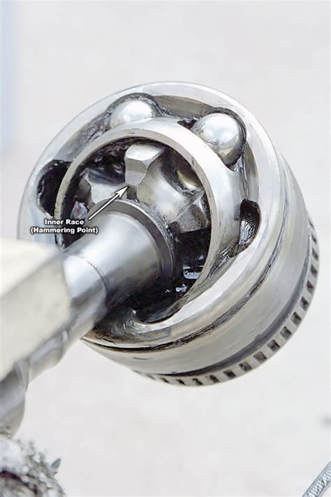 how do i remove cv joint from drive shaft mechanical maintenance forum bob is the