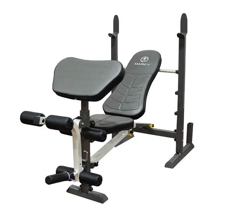 Banc Musculation Marcy by Banc De Musculation Marcy Mwb 20100 Fitnessdigital