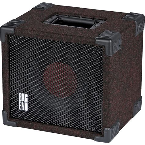 Purse Cabinet by Bag End S10x D 1x10 Bass Cabinet Music123