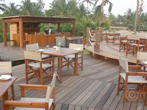 Deck Goa by Park Hyatt Interior Designers Goa Architects Goa