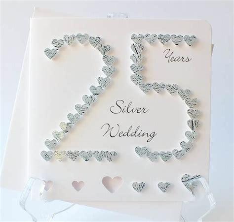 printable 25th anniversary greeting cards tierna invitaci 243 n tem 225 tica 25 a 241 os aniversario bodas