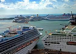 genesis ships will homeport in ft lauderdale