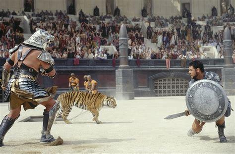 gladiator un film une histoire blog do professor andrio filme gladiador 2000