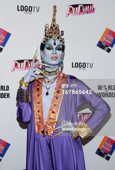 Detox Grey Look Rupaul Reunited by Raja Hindu Deity Look At Rupaul S Reunited Season 5