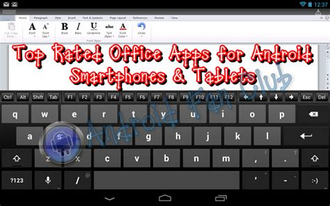 best office android best android office apps for editing word excel