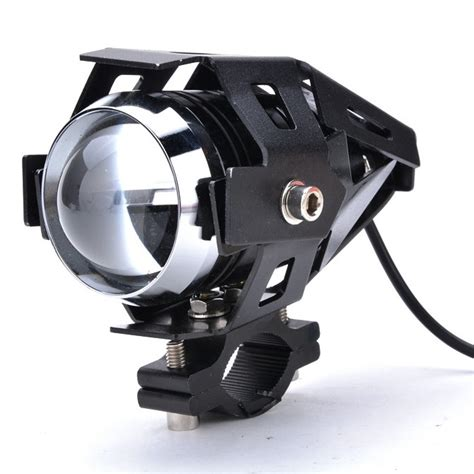 Lu Projector Untuk Motor motorcycle transformer led projector headlight cree u5