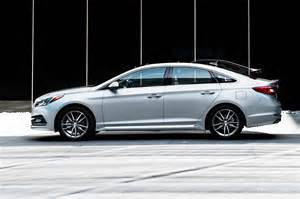 2017 hyundai sonata reviews and rating motor trend