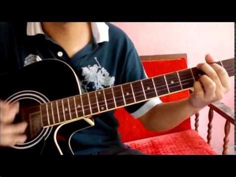 tutorial gitar youtube tutorial gitar faizal tahir assalamualaikum youtube