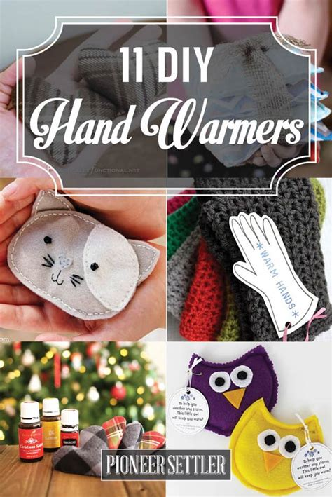 Useful Handmade Gifts - the best do it yourself gifts clever and unique diy