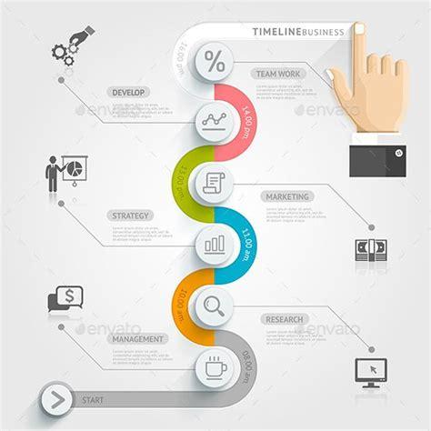 business timeline template business timeline infographics timeline infographics