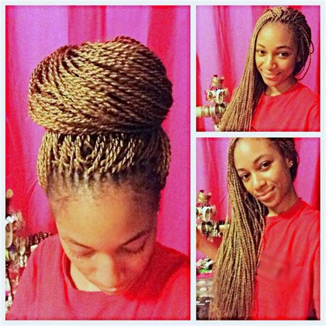 are senegalese twists damaging to the hair how i crocheted micro senegalese twists into my hair