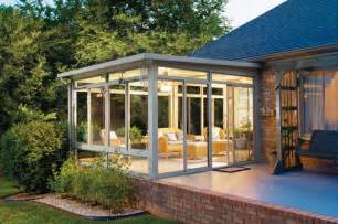 Add Solarium To House Impressive Sun Room Concept Ideas