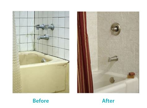 before after san diego bath wraps