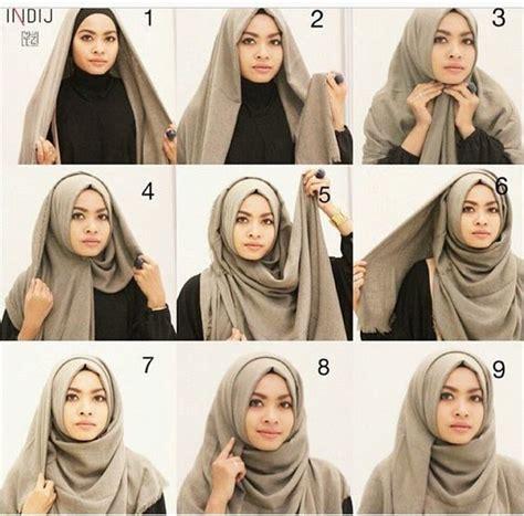 tutorial make up natural untuk pipi tembem tutorial hijab katun yang ampuh bikin pipi tembem terlihat